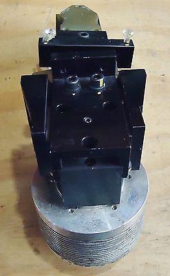 Sony Ccd Video Camera Module W/ Power Unit: M/n Xc-37 & Dc-37, S/n 76656 & 69183 5