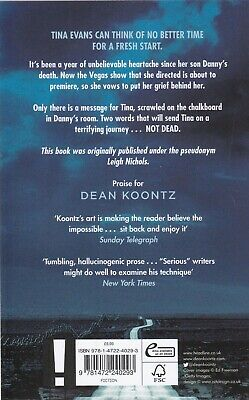 The Eyes of Darkness by Dean Koontz (PAPERBACK) Book 2