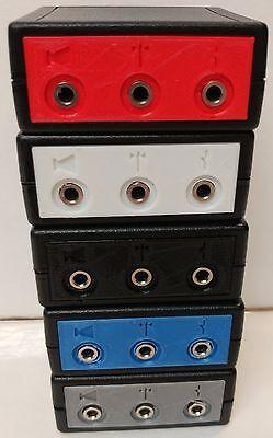 HAM RADIO CW memory Keyer KIT ULTRA-PK small easy program! Morse code IAMBIC
