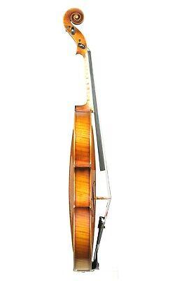 Fine quality Viola by Ernst Heinrich Roth, 1958             (old, antique) 3