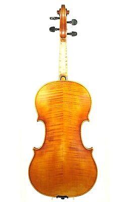 Fine quality Viola by Ernst Heinrich Roth, 1958             (old, antique) 2