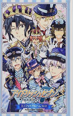 JAPAN Bunta Tsushimi /& Arina Tanemura novel Idolish 7 Re:member