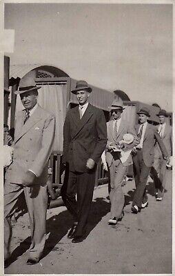 Lot 5 Photographies Franklin Roosevelt junior  1933 5