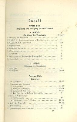 Brennereiordnung 1935 3