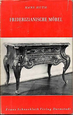 Berlin Castle Potsdam Baroque Rococo chest of drawers type commode royal 10