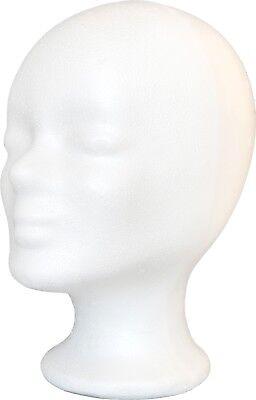 6x Perückenständer Perückenhalter Perückenkopf