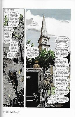 FROM HELL MASTER EDITION #2 by Alan Moore & Eddie Campbell 3
