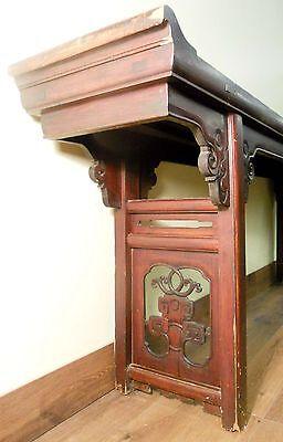 Authentic Antique Altar Table (5549), Circa 1800-1849 5