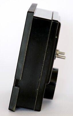 1.5 Accuracy DC Analog Volt Panel Meter M381 Voltmeter Gauge 120*120mm Any Range 8