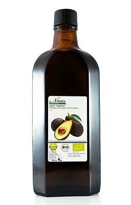 (11,98/100ml) Bio Avocadoöl nativ kaltgepresst -DIY- 2 Bio Öle vereint nach Wahl 4
