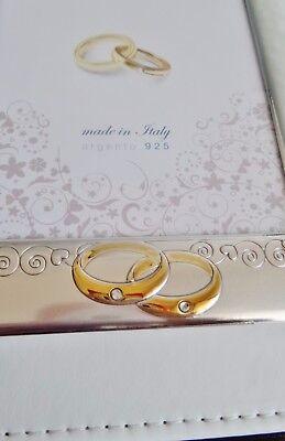 Regalo 50 Anni Matrimonio Anniversario Nozze Oro Album Fotografico