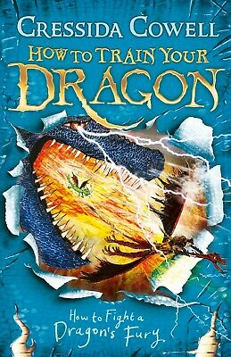 How to Train Your Dragon Collection Book Pack (12 Books) RRP: £83.88 BRAND NEW 12