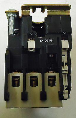 Telemecanique Lc1-D4011 Contactor. 4