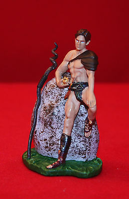 Figur, **Paris**,griechische Mythologie, DeAgostini, OVP myst. Sammelfigur