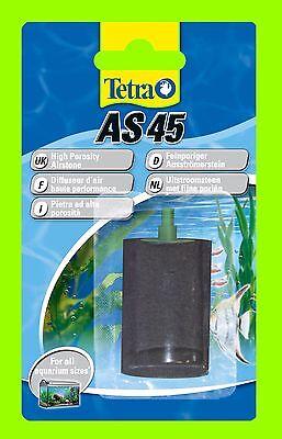 20 Stück Tetra AS 45 Sprudelstein Ausströmerstein m Schlauchanschluß f Belüfter