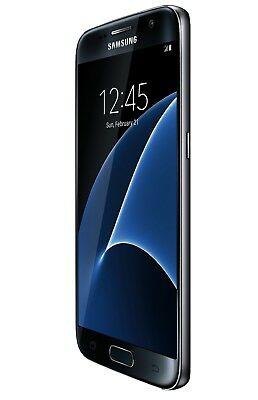 Samsung Galaxy S7 - Unlocked - AT&T / T-Mobile / Global - 32GB - Black 5