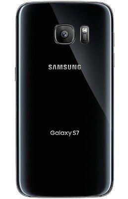 Samsung Galaxy S7 - Unlocked - AT&T / T-Mobile / Global - 32GB - Black 6