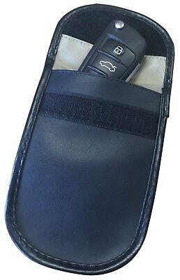 Streetwize Theft Security Block Keyless Car Key Signal Blocker Pouch Case Wallet 6
