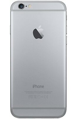 Apple iPhone 6 - 64GB - Grey - Factory Unlocked; AT&T / T-Mobile / Global 6