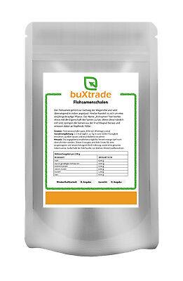 500 g Flohsamenschalen   hohe Reinheit   Flohsamen aus Indien   Samen   Schalen 2