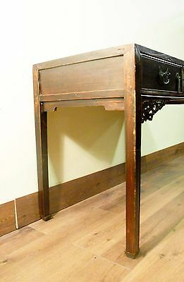 Antique Chinese Ming Desk/Console Table (5579), Circa 1800-1849 9
