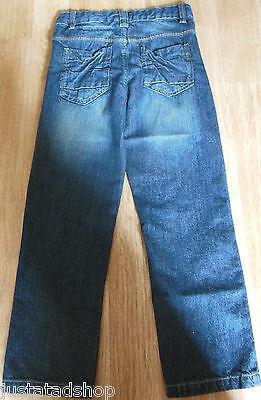 Ben Sherman boy jeans  6-7 y  BNWT 4