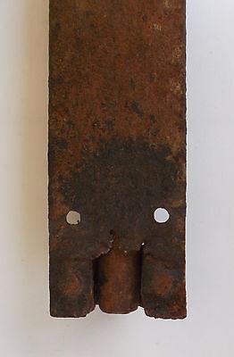 Antique Door Slide Latch Bolt Lock 6