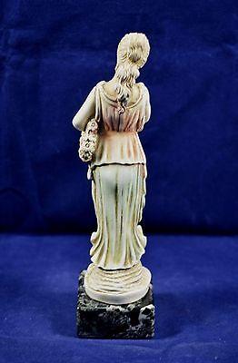 Kore sculpture statue of Persephone ancient Greek Queen of the underworld 4
