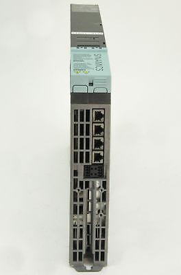 10911 Siemens Sinamics Double Motor Module 6Sl3120-2Te13-0Aa3 6