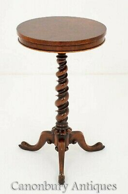 Victorian Occasional Table - Side Circa 1860 4