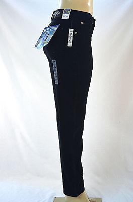 Women Eagle 90's high rise super stretch denim Light blue Slim jeans 7//8-21//22