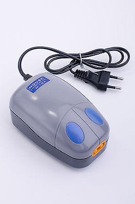Durchlüfter Silent Mouse M-104 Membranpumpe Durchlüfterpumpe 2