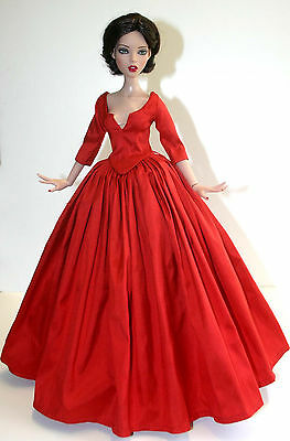 Patterns Clothing Patterns Basics Doll Clothes Sewing Pattern for 16 Deja Vu Dolls Tonner
