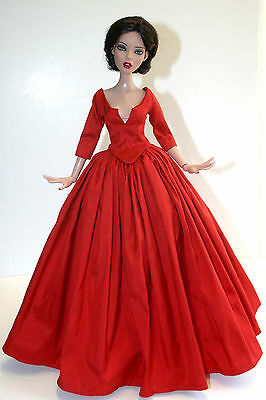 "Regency Doll Clothes Sewing Pattern for 16/"" Deja Vu Dolls Tonner"