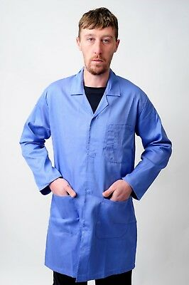 Lab Coat Hygiene Food Industry ,Warehouse,Doctor,Factorty,Engineer, Mechanic