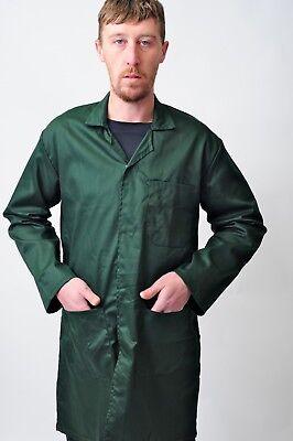 Lab Coat Hygiene Food Industry ,Warehouse Doctor Factory Engineer Mechanic coat 6