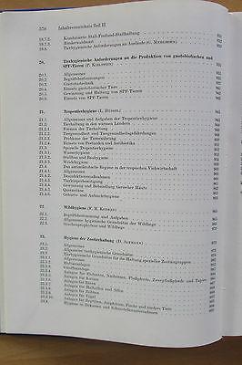 DDR Lehrbuch Tierhygiene Mehlhorn Tierkörperbeseitigung Zoo Wildtiere Transport 9