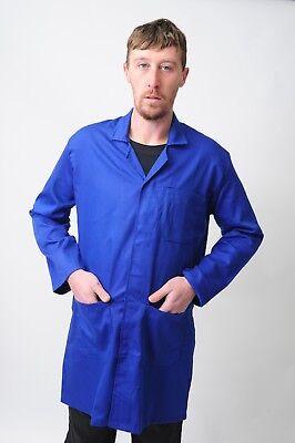 Lab Coat Hygiene Food Industry ,Warehouse Doctor Factory Engineer Mechanic coat 4