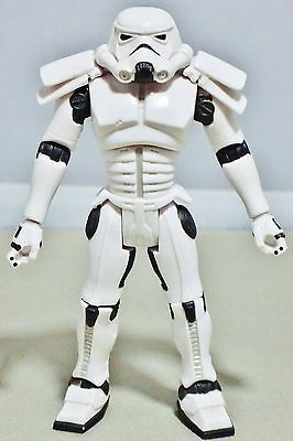 Hasbro Star Wars Legacy Collection Bd03 Spacetrooper 2009 Sw1 for sale online