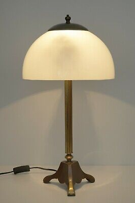 Beautiful Berliner Brass Lamp Table Lamp Lamp Desk Lamp 2