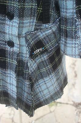SPLENDIDE ,ce manteau redingotte M§F GIRBAUD ,taille 8 ans*PRIX EN BAISSE* 5