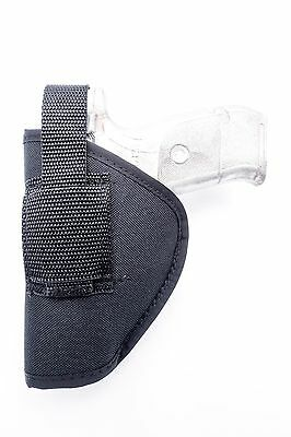 ShieldNylon Tactical Drop Leg Holster w Mag Pouch S/&W Compact M/&P 9c 40c 45c