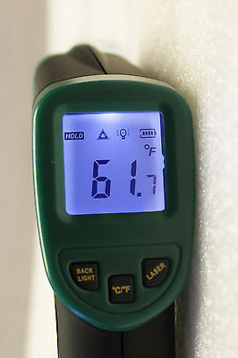 SALE!!!  -58~1022°F  Digital Infrared Thermometer IR Laser Temperature Gun