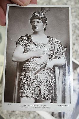 Six Edwardian Romans   Original Postcards    £15 The Lot ! 12