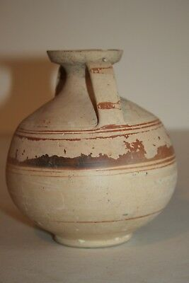 ANCIENT GREEK POTTERY AMPHORA 4th CENTURY BC 2