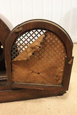 Antique Condliff & Co Liverpool clock 8