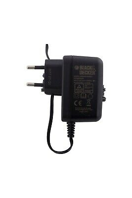 Black & Decker alimentatore carica batterie EPC146 GLC1825 CP141 CP1421 GPC900 5