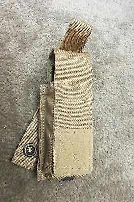 USMC - Five (5) EAGLE INDUSTRIES 9MM MAG POUCH MOLLE MARSOC USMC