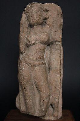 Indian Celestial Dancer 12Th-14Th Century 3