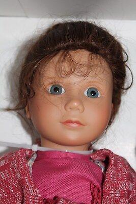 Steiff Steiff 703157 Puppen-Set Schneeweißchen und Rosenrot mit Bär selten